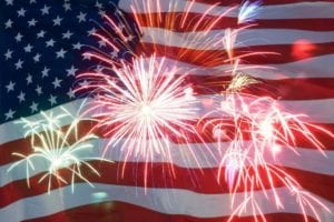 West Virginia car accident lawyer posts how to avoid 4th of July Accidents
